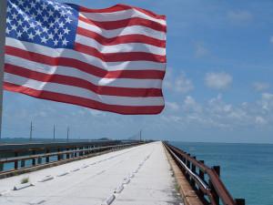 Carretera de los Cayos de Florida