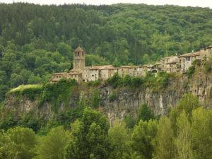Castellfollit de La Roca (La Garrotxa)