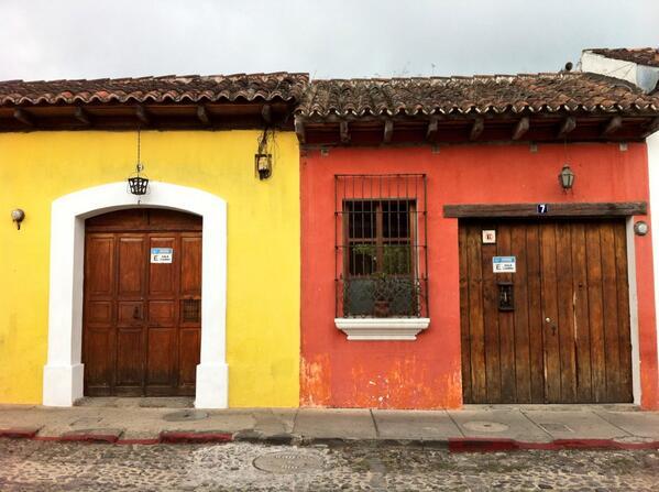 Antigua Guatemala 2