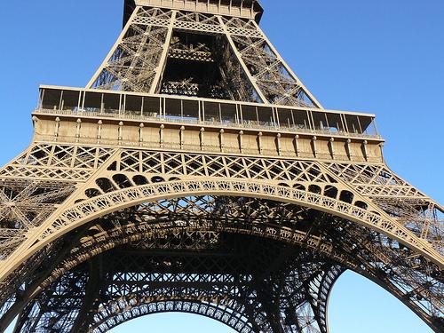5 ángulos de París donde obtener las mejores fotos de la Torre Eiffel - El rincón de Sele