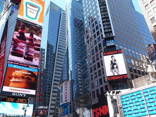 Conversaciones sobre Nueva York II - El rincón de Sele