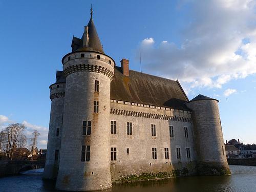 Guía práctica de un viaje a los castillos del Loira - El rincón de Sele