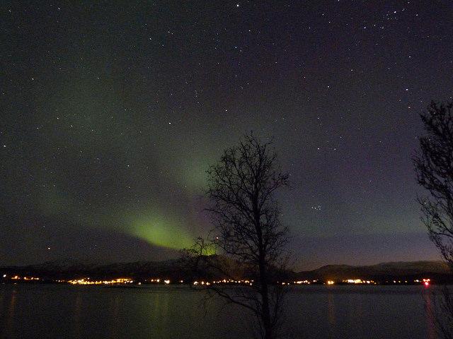 10 consejos para ver las auroras boreales - El rincón de Sele