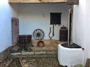 El Toboso (Ruta Don Quijote)