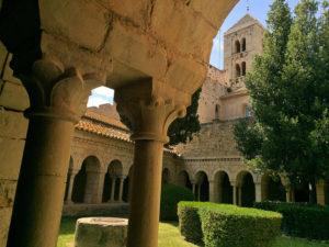 Monasterio de Vilabertrán