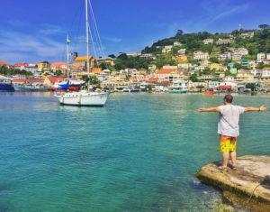 Razones para viajar en crucero a las islas del Caribe