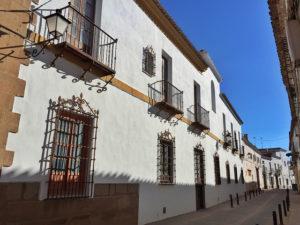 Villanueva de los Infantes está entre los pueblos más bonitos de Castilla-La Mancha