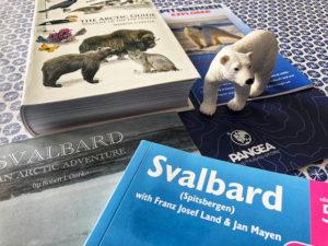 Rumbo a Svalbard