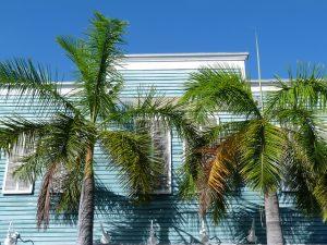 Casa de Florida (Guía de viaje a Florida)