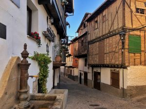 ¿Qué ver en Hervás? Postales de uno de los pueblos más bonitos de Extremadura