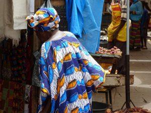 Nos vamos de viaje a Benín y Togo. Sigue nuestro viaje en directo.