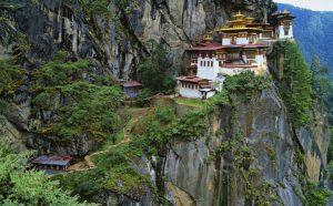 ¿Te vienes comigo a Bután? Viaje de autor a Bután con Sele