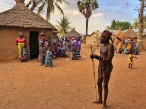 Consejos para viajar a Benín y Togo