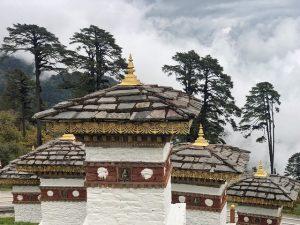 ¿Qué ver en Bután? Guía de viaje