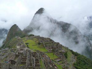 Machu Picchu, uno de los lugares imprescindibles que ver en Perú